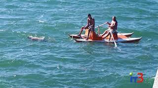 Черноморские рыбаки обнаружили в море тело мужчины