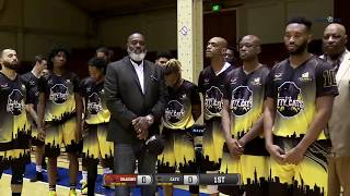 Vancouver Dragons Vs San Francisco City Cats Aba Basketball Live 11/17/18