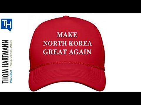 Donald Trump Wants to Make North Korea Great Again  - Flint Still Has No Clean Water
