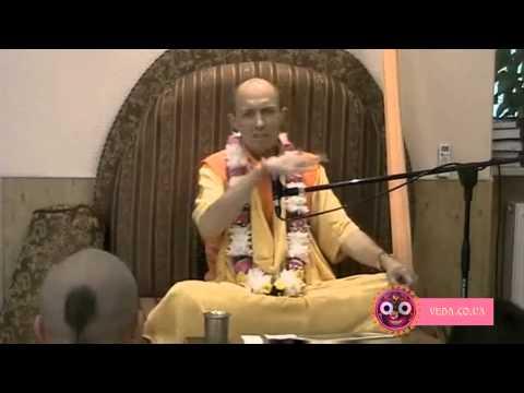 Шримад Бхагаватам 3.32.20 - Бхакти Ананта Кришна Госвами