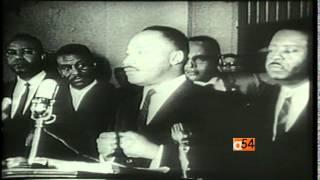 Selma Civil Rights Movement