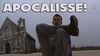 "Matteo Montesi - Così Parlò il Profeta - EP.14 ""Apocalisse"" - by Christian Ice"
