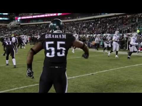 4d5528a5b1c Eagles 2018 NFC Championship Hype Video FAX GVU7Tq0 - YouTube