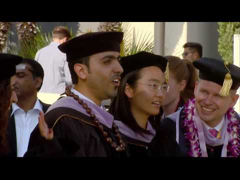 LLU School of Dentistry Graduation - May 29, 2016
