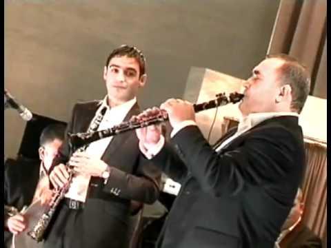 Hovhannes Vardanyan Feat. Edmond Karapetyan - Msho Axchik,Urax Sharan NEW 2011