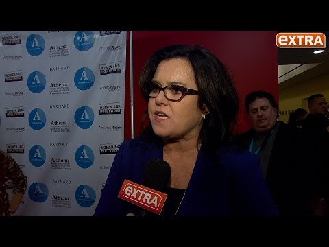 Rosie O'Donnell Speaks Out for the First Time About Leaving 'The View'