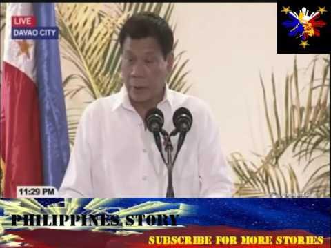 PRESIDENT DUTERTE'S ARRIVAL FROM APEC SUMMIT
