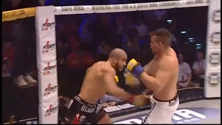 ABU AZAITAR vs JACK MARSHMAN [FULL FIGHT] MMA 2014