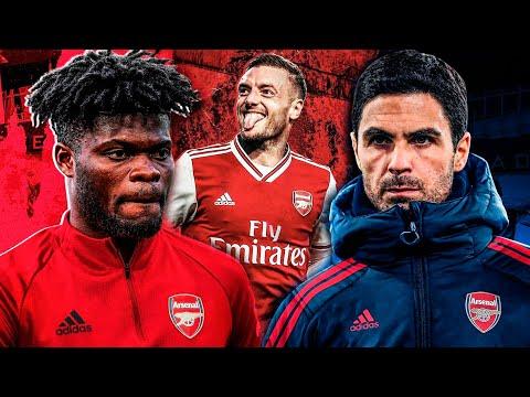 Эти трансферы могут спасти Арсенал? Трансферы 2020
