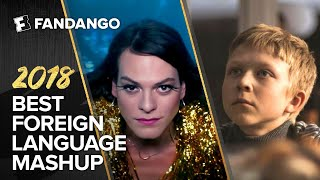 Best Foreign Language Mashup (2018) - Oscar-Nominated Movies