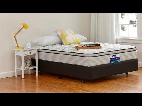 Sleepyhead Chiropractic Beds NZ   Best Back Support Beds