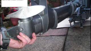 Impeller Change Mariner (Yamaha) 4 HP Outboard