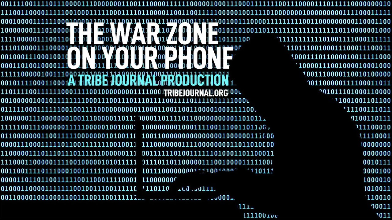 The War Zone on Your Phone