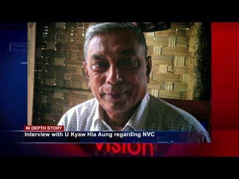 Rohingya Daily News 18 June 2016