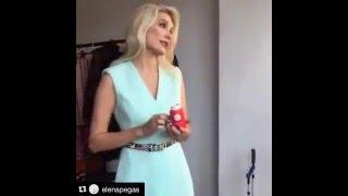 Лена Летучая из Ревизорро рекомендует купить Жидкий Каштан для похудения!