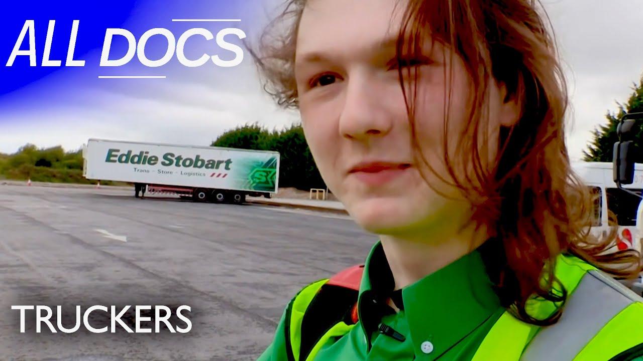 Download Truckers | Season 3 Episode 8 | Documentary Full Episode