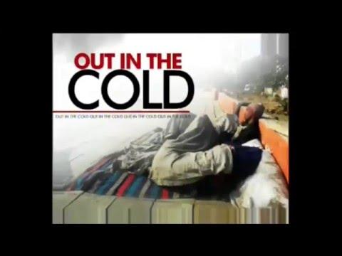 Delhi Cold Night Shelters