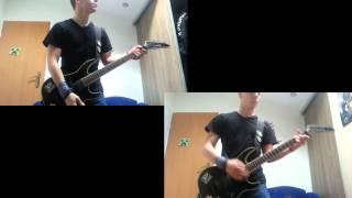 Alan Walker - Faded (guitar cover)