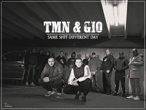 TMN feat. Gio SsdD [Offizielles 4K Video] | by MS Media