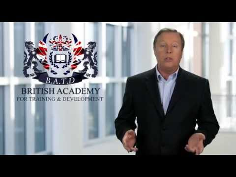 Introduction to the British Academy For Training and Development