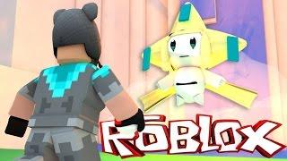 JIRACHI!!!!!!! | Pokémon Brick Bronze [#17] | ROBLOX