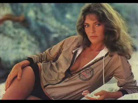James Last  The Seduction featuring Jacqueline Bisset
