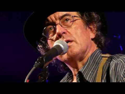 James McMurtry - Lights of Cheyenne
