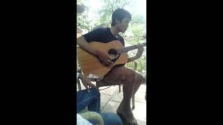 Nhạc Chế Gõ Po và Guitar - Chim Trắng Mồ Côi ( Hai Lúa + Chun Yo Hốc )