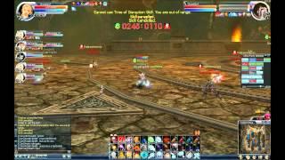 Clan Arena - PT2