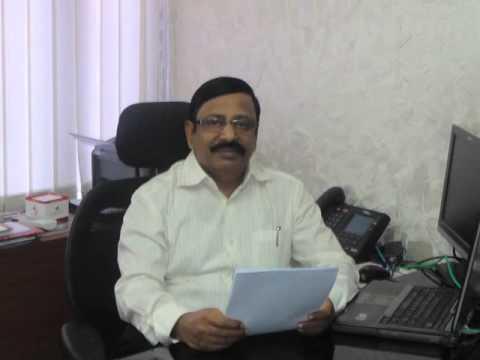 Farewell to Mr.Jose Mohan,GM SIB -Part 1