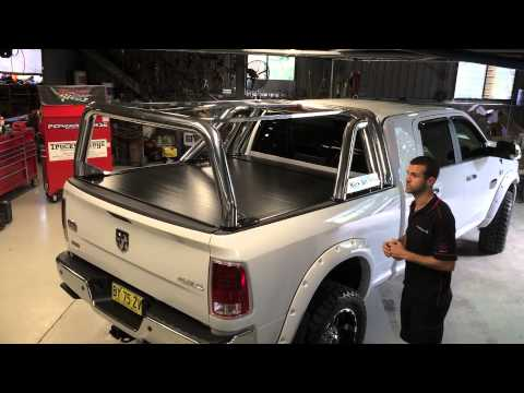 Trucks N Toys Australian Dodge Ram Accessories Sports