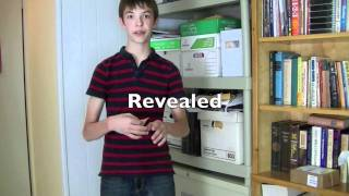 3 Coin Magic Tricks Revealed