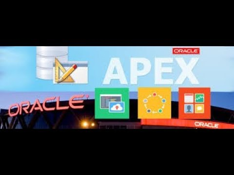 Oracle APEX 5 - Create a master-detail form (uses 2 tables)