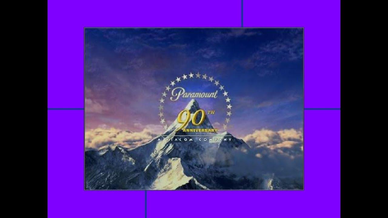 Paramount Ident/Bumper/Warning (2002; Homemade) - YouTube