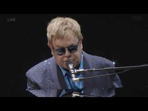 Elton John Yokohama Arena Japan November 18, 2015 Mp3