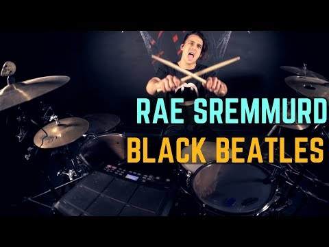 Rae Sremmurd - Black Beatles Ft. Gucci Mane | Matt McGuire Drum Cover