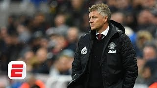 Are Manchester United becoming sleeping giants under Ole Gunnar Solskjaer? | Premier League