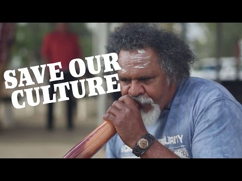 Stop Adani Destroying Our Land and Culture