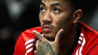"Chicago Bulls Superstar ""Derrick Rose"" Sued By Ex Girlfriend for GANG RAPE and ""Drugging Her"