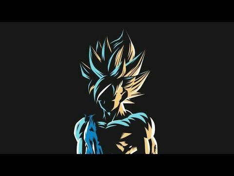 Dragon Ball Super [AMV] - I Can't Wait [HD]