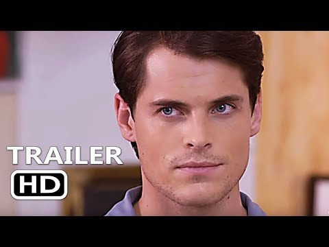 WHO'S STALKING ME? Official Trailer (2019)