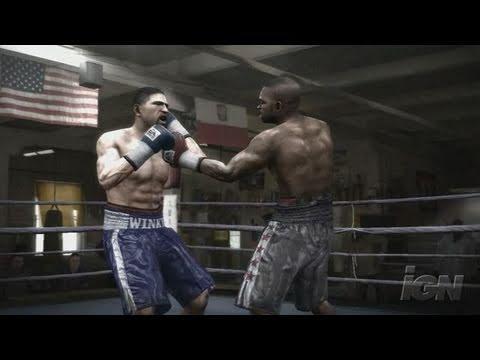 Fight Night Champion Pc Download Demo