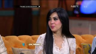 Video The Best Of Ini Talk Show - Syahrini Nyanyi, Sule & Andre Joged download MP3, 3GP, MP4, WEBM, AVI, FLV September 2017