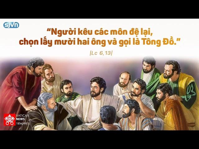 Đài Phát Thanh Vatican thứ ba 10.09.2019