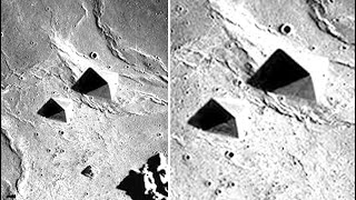 Former NASA Worker Reveals That NASA Isn't Telling You The Truth About The Dark Side Of The Moon