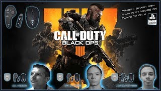 CALL OF DUTY BLACK OPS 4 BLACKOUT PS4 - FRAGFX SHARK PS4 - Sony officially licensed