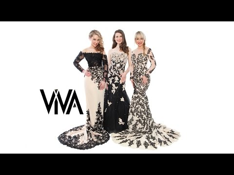 ViVA, Classical crossover group, VIDEO REEL