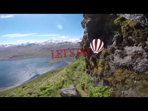 Let's Go Travel Guides 2017: Iceland