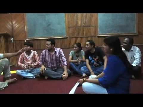 ISABS Play-Funny-Part Two June-2013 Bhopal