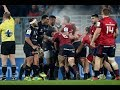 Monday Night Rugby - Castres bight back at Munster as tensions come to a boil